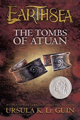 The Tombs of Atuan by Ursula K Le Guin (Hardback, 2012)