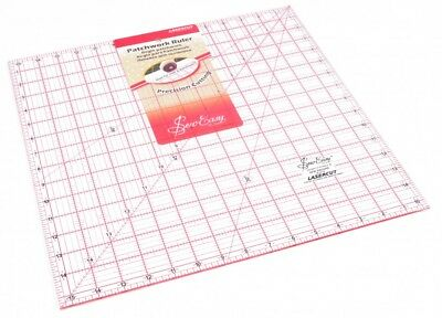 Sew Easy Patchwork Quilting Ruler - each (NL4179)