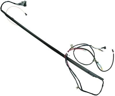 Engine Wiring Harness W Hei Chevy Gmc 70 71 72 Pickup Truck Blazer