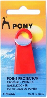 Pony Knitting Needle Point Protector - each (P60664)