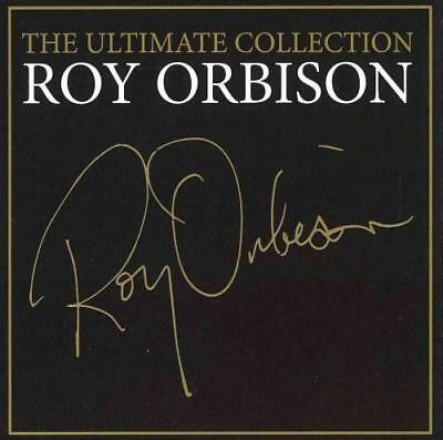 Roy Orbison - The Ultimate Collection [Legacy] New Cd