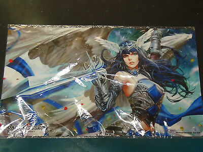 Dragoborne Playmat - Rise to Supremacy Playmat - CCG TCG Play Mat - New