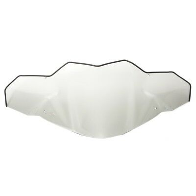 Front KIMPEX Snowmobile Windshield  Part# 3080028-80