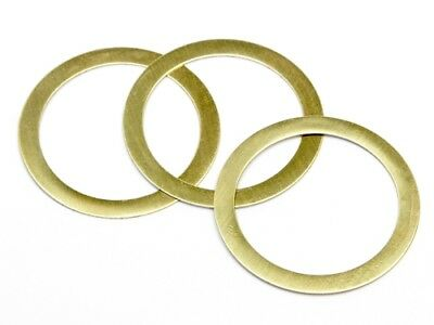 HPI 1445 GASKET FOR CYLINDER (0.2mm/x3) [GASKETS & FIXINGS] NEW GENUINE PART!
