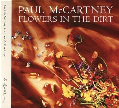 Paul Mccartney - Flowers In The Dirt [Special Edition - 2Cd] [Slipcase] New Cd