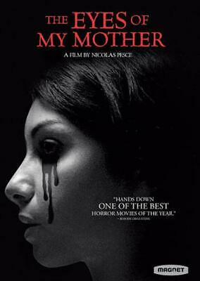 The Eyes Of My Mother New Region 1 Dvd