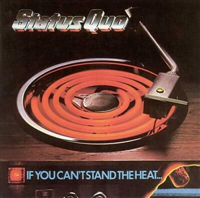 Status Quo (Uk) - If You Can't Stand The Heat [Deluxe Edition] [2 Cd] [Digipak]