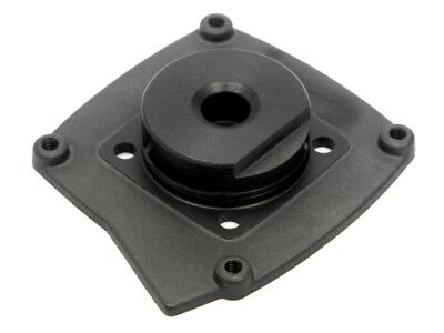 Hpi Racing 15128 Cover Plate [Engine Crank Case & Bearings] New Genuine Part!