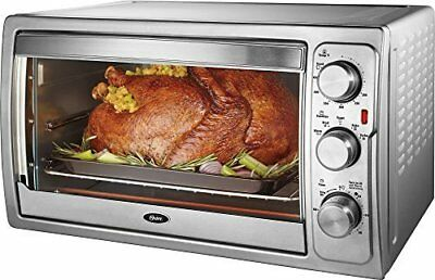 """Oster 16"""" Extra-Large Countertop Oven (TSSTTVXXLL)"""