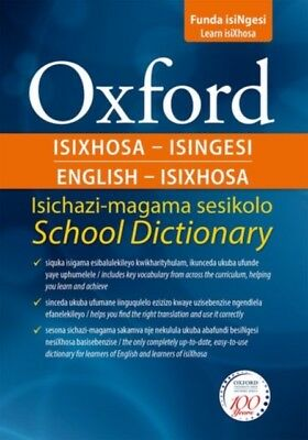 OXFORD BILINGUAL SCHOOL DICTIONARY ISI, Reynolds, M., De Schryver...