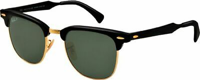 13ca201f23 RAY-BAN CLUBMASTER ALUMINUM RB3507 Sunglasses 136 N5-51 -   RB3507 ...