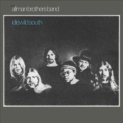 The Allman Brothers Band - Idlewild South [Deluxe Edition] New Cd