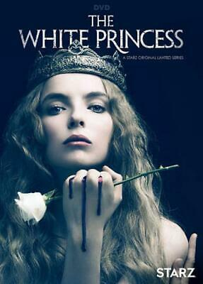 The White Princess New Dvd