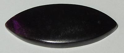 31.60ct Attractive South African Sugilite Cabochon SPECIAL