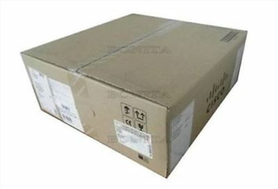 CISCO Catalyst 2960-S Series POE WS-C2960S-24PS-L 24 Port Router -New/opened box