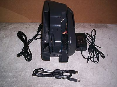 Panini Vision Next Check Scanner with PS and USB Cable Guaranteed Working