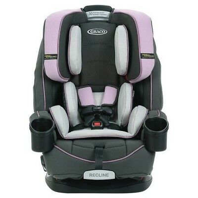 Graco 4Ever with Safety Surround - Bellamy