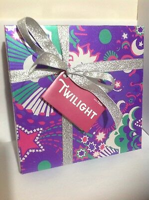 LUSH Twilight Gift Box 🌙💤 Includes Sleepy Lotion, Body Spray, Shower Gel BN