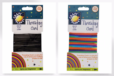 DoCrafts Threading Cord per pack CPT6701112-M