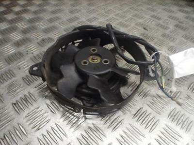 Honda VT500 VT 500 1983-1985 Radiator Cooling Fan