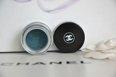 CHANEL ILLUSION D'OMBRE 126 Giffith Green