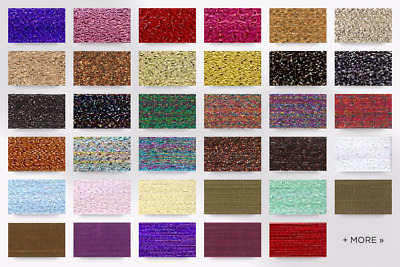 Madeira No 40 Metallic Machine Embroidery Thread - each (Madeira-9842-M)