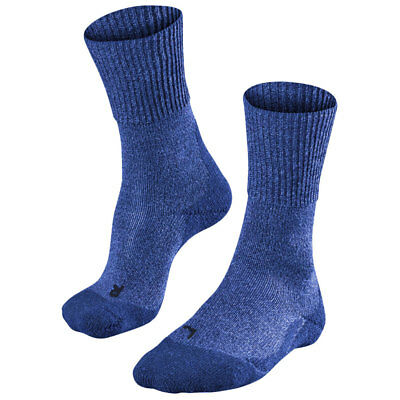 Falke TK1 Wool Women Wandersocken Damen Merinowolle Rechts Links top Passform