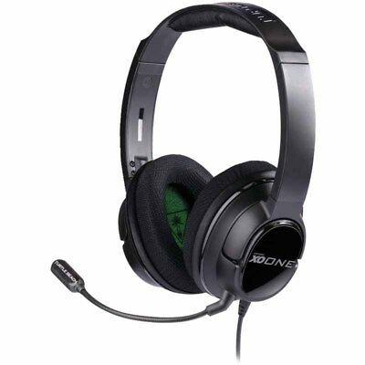 Turtle Beach Ear Force XO Xbox One Amplified Stereo Gaming Headset
