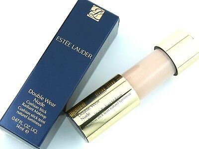 Estee Lauder Double Wear Nude Cushion Stick Radiant Makeup -1N2 Ecru- new