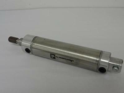 """88661 Old-Stock, Pearson 1.50DPSR04.0 Cylinder, 1.5"""" Bore x 4"""" Stroke"""