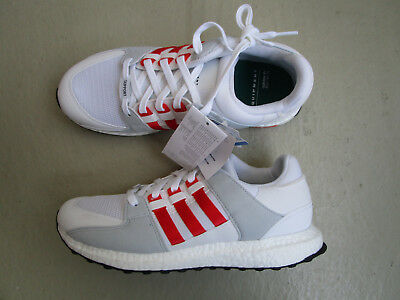 new concept b06b5 25c35 Adidas EQT Equipment Support Ultra OG 42 Originals WhiteOrange BoldClear  Grey