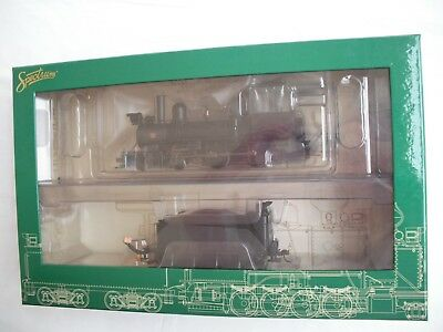 Spectrum 28321 DCC 4-4-0 American,Undecorated,Steam Locomotive Eng,HO On30 Scale