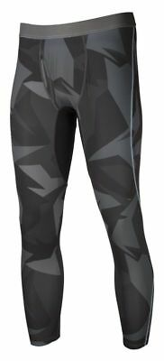 Klim Aggressor Cool -1.0 Base Layer Pants Camo Mens All Sizes