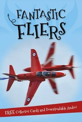 It's all about… Fantastic Fliers (Paperback), Kingfisher, 97807...