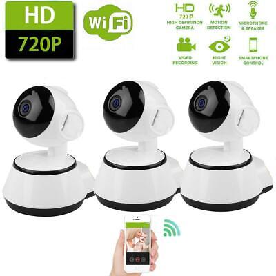 8-Channel H.264 1080N DVR 1500TVL Outdoor 720P IR-CUT HD Camera Security System