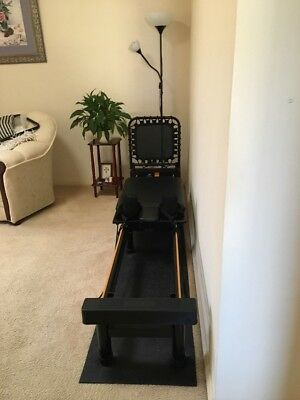 Pilates Aero Performer Exercise Machine