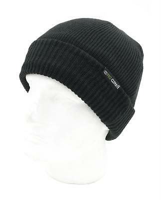 5b777bc977c Adults Mens Waterproof and Windproof Thinsulate Beanie Hat Pro Climate Cap