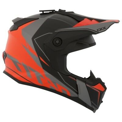 Cliff - Sold separately CKX Titan Off-Road Modular Helmet, Winter  Part# 506892#