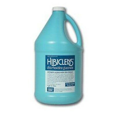 HIBICLENS Antiseptic Liquid Skin Cleanser - 1 gallon
