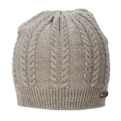 Klim Pow Beanie Heather Gray Womens 4084-001-000-600