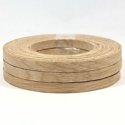 Dolls House Floorboard Strip - Oak x3 Rolls