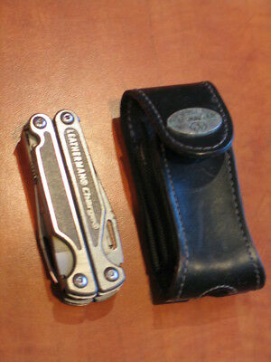 Outil Leatherman Charge