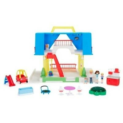 NEW Little Tikes  Tikes Place - Bulk Valley