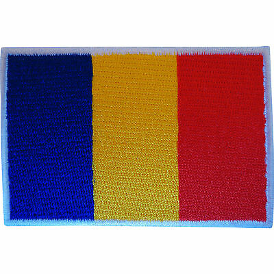 Nation Country Flag Embroidered Sew Iron on Patch Badge Hotfix  Patch