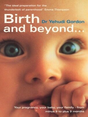 Birth And Beyond: The Definitive Guide to Your Pregnancy, Your Bi...