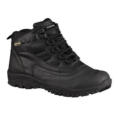 """Propper Mens 6"""" WPX Waterproof Durable Tactical Boots - Black"""