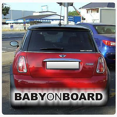 baby on board auto aufkleber junge mit herz luftballon. Black Bedroom Furniture Sets. Home Design Ideas