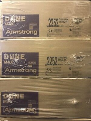 Dune Max Armstrong Ceiling Tiles