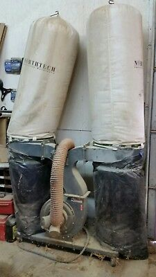 Northtech , SDC-4043, 3 HP Dust Collector, 220v