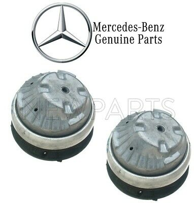 For MB W210 E-Class W220 S-Class Pair Set of Left /& Right Sunroof Cables OES
